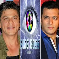 Shah Rukh Khan To Replace Salman Khan In 'Bigg Boss 7'?
