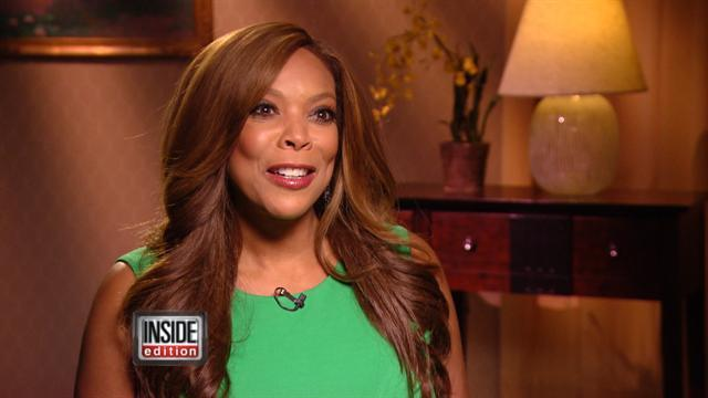 Wendy Williams Speaks About Her Steamy New Book