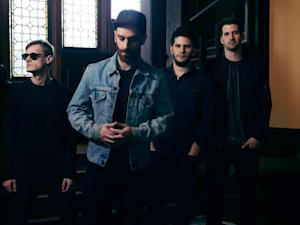Imagine Dragons Remix X Ambassadors' 'Unconsolable' – Song Premiere