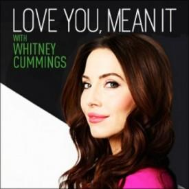Whitney Cummings' E! Talk Show Cancelled