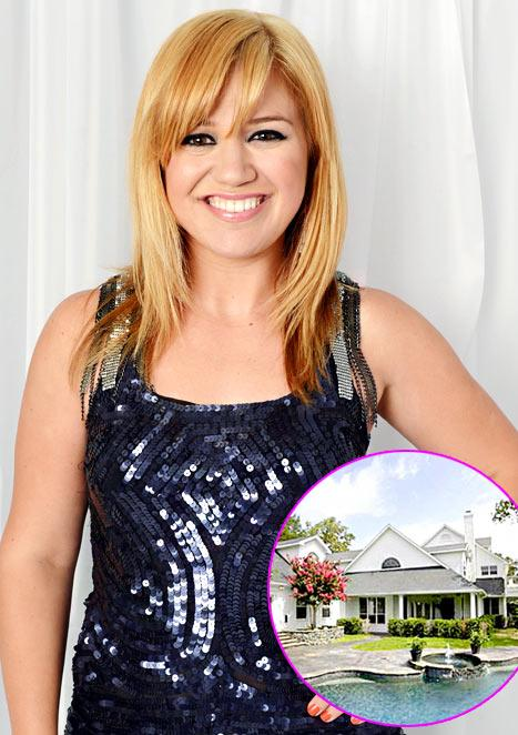 Kelly Clarkson Selling Her Texas Ranch for $1.495 Million
