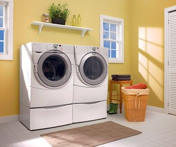 Washer and dryer features that are worth it