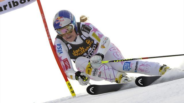 Alpine Skiing - Vonn, Ligety headline US teams