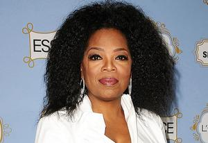 Oprah Winfrey | Photo Credits: Jason LaVeris/FilmMagic