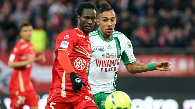 Ligue 1 - Third-placed St Etienne held goalless at Valenciennes