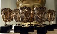 Baftas: 360-Degree Cameras On Red Carpet