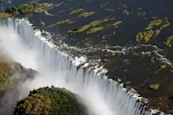 10 Things To Do at Victoria Falls