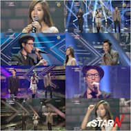 'Music Bank' Yoo Ara performs with Baechigi
