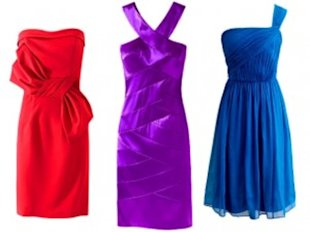 10 Holiday Dresses For Every Party on Your List