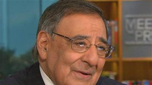 Panetta: 'Political Knives Were Out for Chuck Hagel'