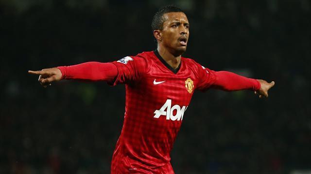Premier League - Nani returns for Manchester United
