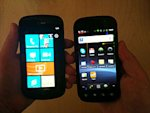 Mobile App vs Mobile Website? What's Better For You? 14 Decision Makers image 300px Samsung Focus and Google Nexus S