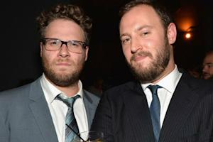Seth Rogen, Evan Goldberg to Make R-Rated Animated Comedy for Megan Ellison, Sony