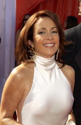 Patricia Heaton 55th Annual Emmy Awards - 9/21/2003