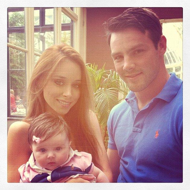 Una Healy, The Fodens,