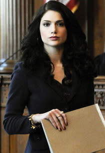 Janet Montgomery | Photo Credits: Heather Wines/CBS