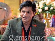 Shahrukh Khan: John and I discussed about a film