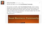 3 Tips For Using Communities on Google Plus image Google Communities Tip Bonus 300x183