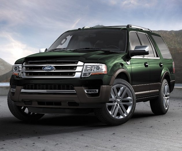 10 most popular large suvs and crossovers yahoo finance canada. Black Bedroom Furniture Sets. Home Design Ideas