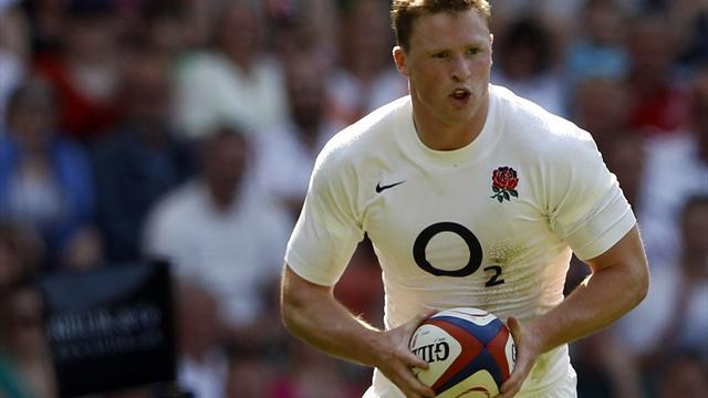 Six Nations - Ashton set for England axe
