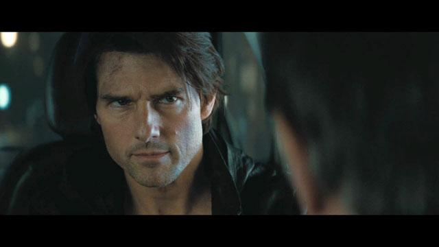 'Mission: Impossible - Ghost Protocol' Theatrical Trailer