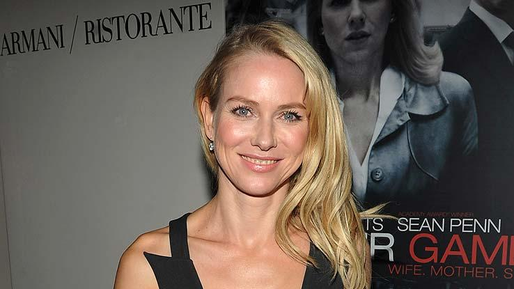 Naomi Watts Fair Game Scrng