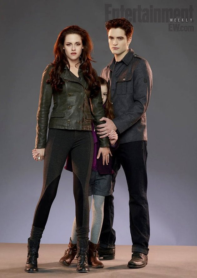 renesmee twilight