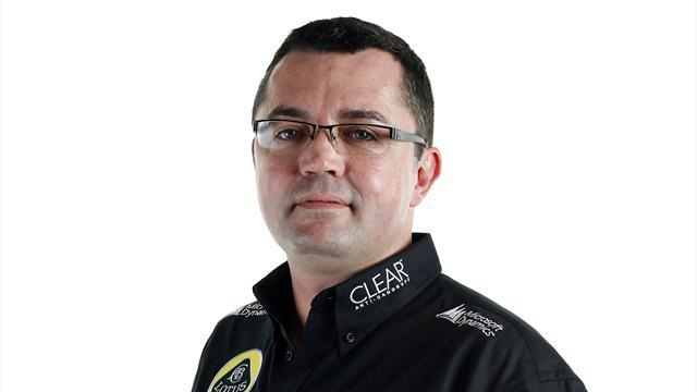 Formula 1 - Boullier: Lotus more secure than rivals