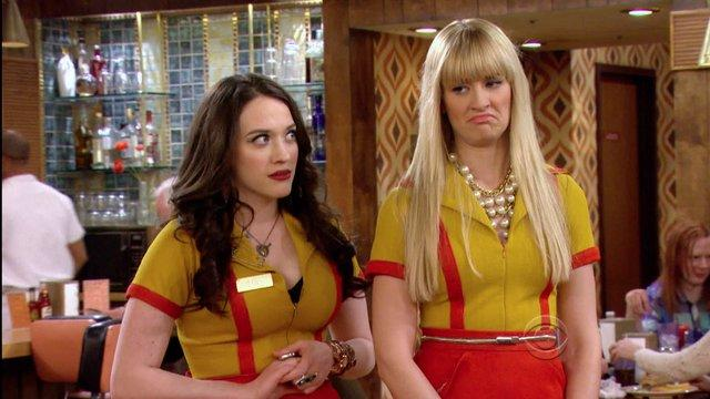 2 Broke Girls - And The New Lease On Life (Preview)