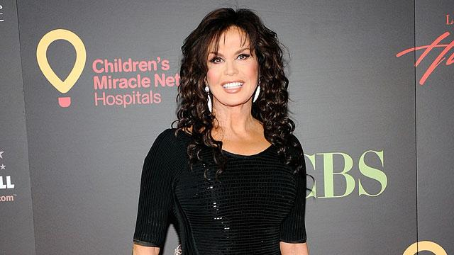 Marie Osmond to Launch New Talk Show