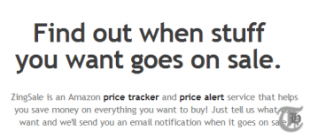 5 Easy Ways to Get Sale and Price Drop Alerts image ZingSale