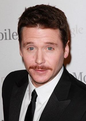 'Entourage' Star Kevin Connolly to Co-Star With James Van Der Beek in CBS Pilot