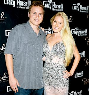 "Heidi Montag, Spencer Pratt Explain Their ""SpeidiShow"" Prank"
