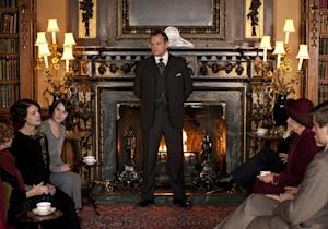 Eye on Emmy: Downton Abbey EP Gareth Neame on Fast Pacing, Spoiler Problems and Season 4
