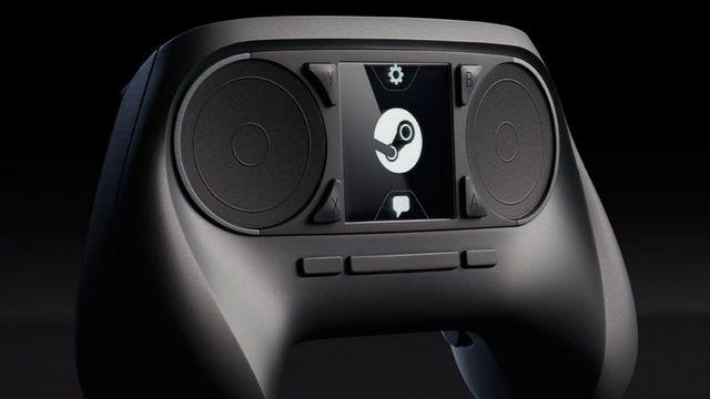 Valve Steam Machines to battle game consoles
