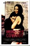 Poster of Drugstore Cowboy