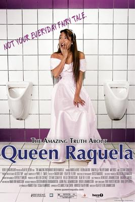 Regent Releasing's The Amazing Truth About Queen Raquela