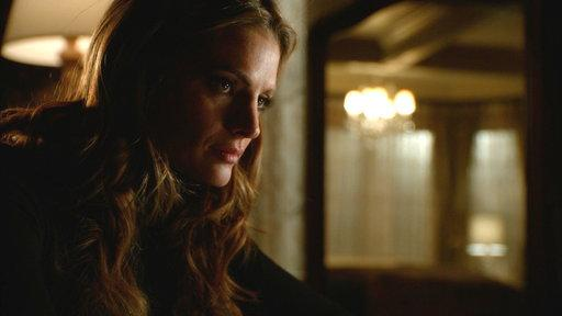 Beckett Leaves a Love Letter to Castle