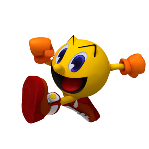 pac-man pacman retro classic video games gaming
