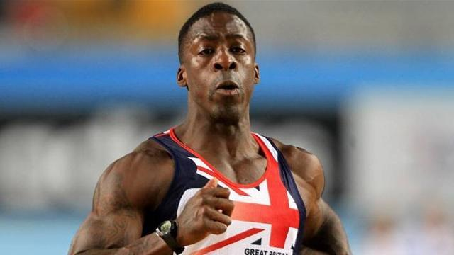 Athletics - Chambers ready to deliver at world indoors in Sopot