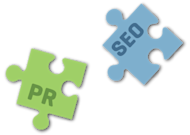 PR for SEOs: An Intro To Media Relations image PR SEO Puzzle