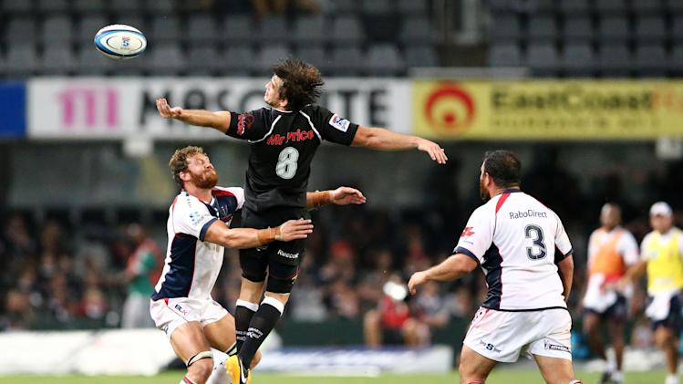RUGBYU-SUPER15-SHARKS-MELBOURNE REBELS