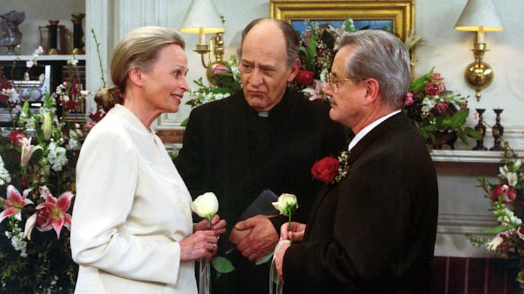 11 - William Daniels & Bonnie Bartlett