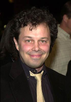 Curtis Armstrong at the Hollywood premiere of Artisan's National Lampoon's Van Wilder
