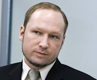 "Interviewing right-wing mass killer Anders Behring Breivik in jail was like meeting Hannibal Lecter, the cannibal in the horror film ""Silence of the Lambs"", a psychologist has told his trial"