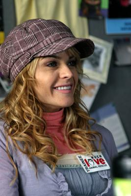 Taryn Manning in Lantern Lane Entertainment's Jack and Jill vs. the World