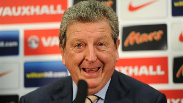 Football - Hodgson wants a united England