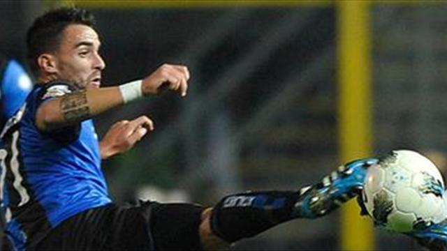Serie A - Cigarini set to stay with Atalanta