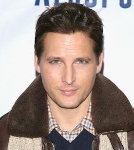Peter Facinelli Joins Dylan McDermott in 'Freezer'