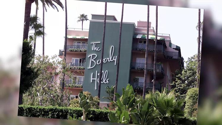 One Brave Hotel Takes Lindsay Lohan as a Guest
